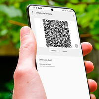 Cómo guardar el Certificado COVID en Samsung Pay