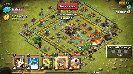 Clash Of Lords2