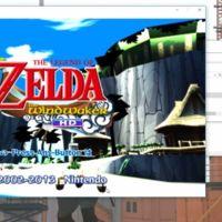 Cemu es el primer emulador de Nintendo Wii U que ya muestra sus primeros resultados
