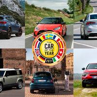 Coche del Año 2021: el CUPRA Formentor, el Skoda Octavia, el Volkswagen ID.3 y otros cuatro coches aspiran al título