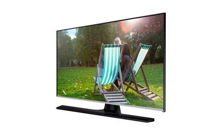 """Samsung LT32E310EW: monitor de 32"""" más TV, por sólo 189 euros esta mañana, en Mediamarkt"""