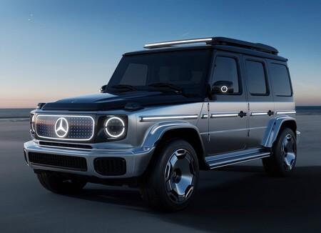 Mercedes Benz Eqg Concept 2021 1600 02