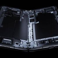El Xiaomi Mi Mix Fold 2 llegará a finales de año con una cámara frontal bajo la pantalla plegable según rumores