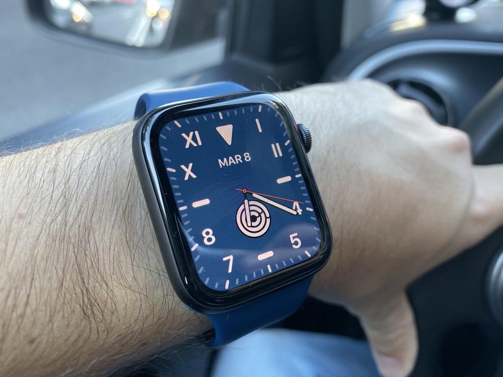 El Apple™ Watch es un reciente capítulo en la horología según Apple