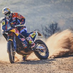 Foto 10 de 47 de la galería ktm-450-rally en Motorpasion Moto