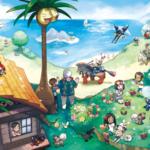 Grimer será otro de los Pokémon que tendrá forma Alola en Pokémon Sol y Luna