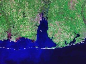 barrer island brazil