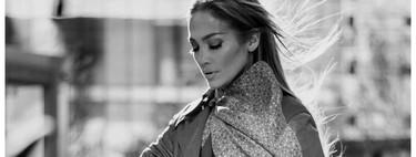 Jennifer Lopez se convierte en la nueva imagen de Coach (aunque ya mostró su amor por la firma en 2002)