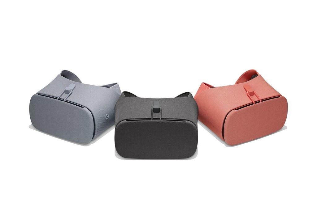 Addio al Sogno ad occhi aperti VR: Google risolva la loro realtà virtuale portatile e in esclusiva mobile