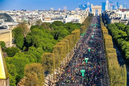 La maratón de París se pospone al mes de octubre debido al coronavirus