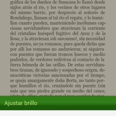 Foto 2 de 10 de la galería tagus-tablet-capturas en Xataka Android