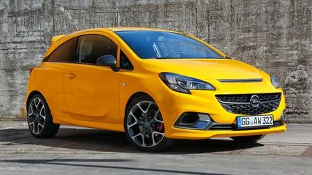 El Opel Corsa GSi se estrena con 150 hp mientras OPC prepara su evolución