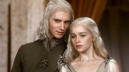 Viserys Y Daenerys Resumen De Las Temporadas Anteriores De Juego De Tronos