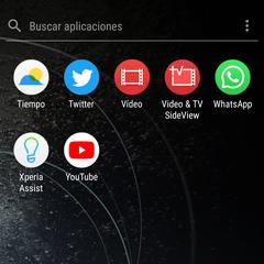Foto 5 de 26 de la galería sony-xperia-xa2-ultra-capturas-de-software en Xataka Android