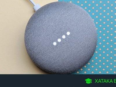 Cómo ajustar tu privacidad de tu Google Home