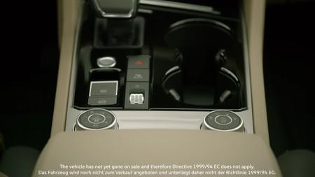 Volkswagen Touareg 2019 Teaser 3