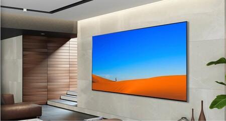 Pantallas con las que no sabemos si lo que vemos es real o arte: así ha devuelto LG a los televisores su estatus de joya de la corona del hogar