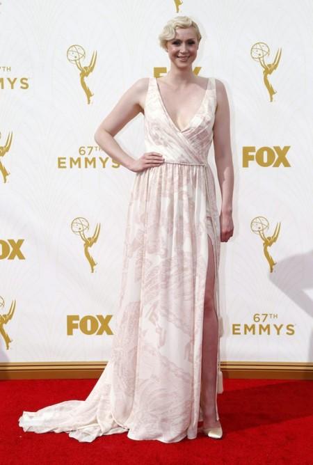 Gwendoline Christie Emmys 2015