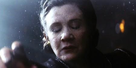 """'Star Wars: El ascenso de Skywalker' tendrá ocho minutos de metraje de Leia, quien debería haber sido la verdadera """"última jedi"""""""
