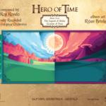 Ocarina Of Time va a tener un álbum sinfónico que dará nueva vida a una de las mejores bandas sonoras de todos los videojuegos