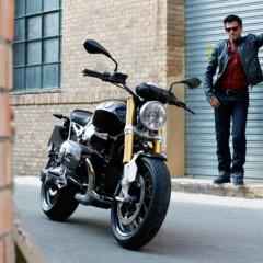 Foto 12 de 26 de la galería bmw-r-ninet-serie en Motorpasion Moto