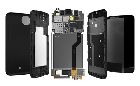 Android One hardware