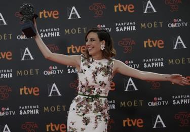 Los Premios Goya 2016: La lista de todos los premiados
