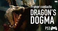 'Dragon's Dogma' para PS3: primer contacto