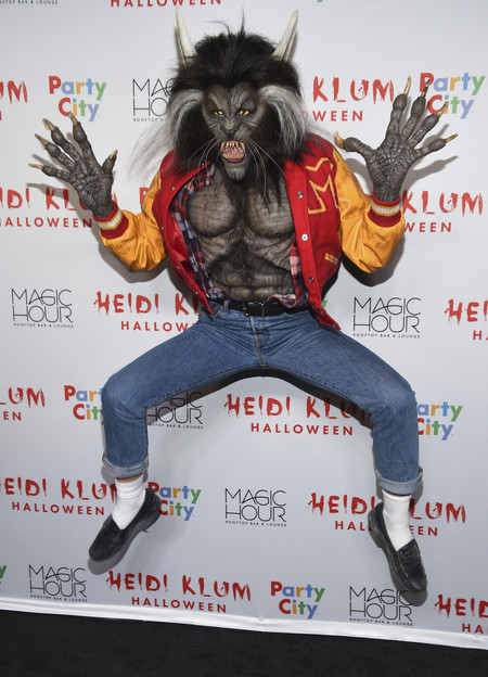 Heidi Klum Disfraces 18