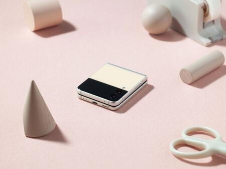 Samsung Galaxy Z Flip3 Plegado 01