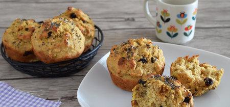 Tu dieta semanal con Vitónica: menú sin azúcares añadidos