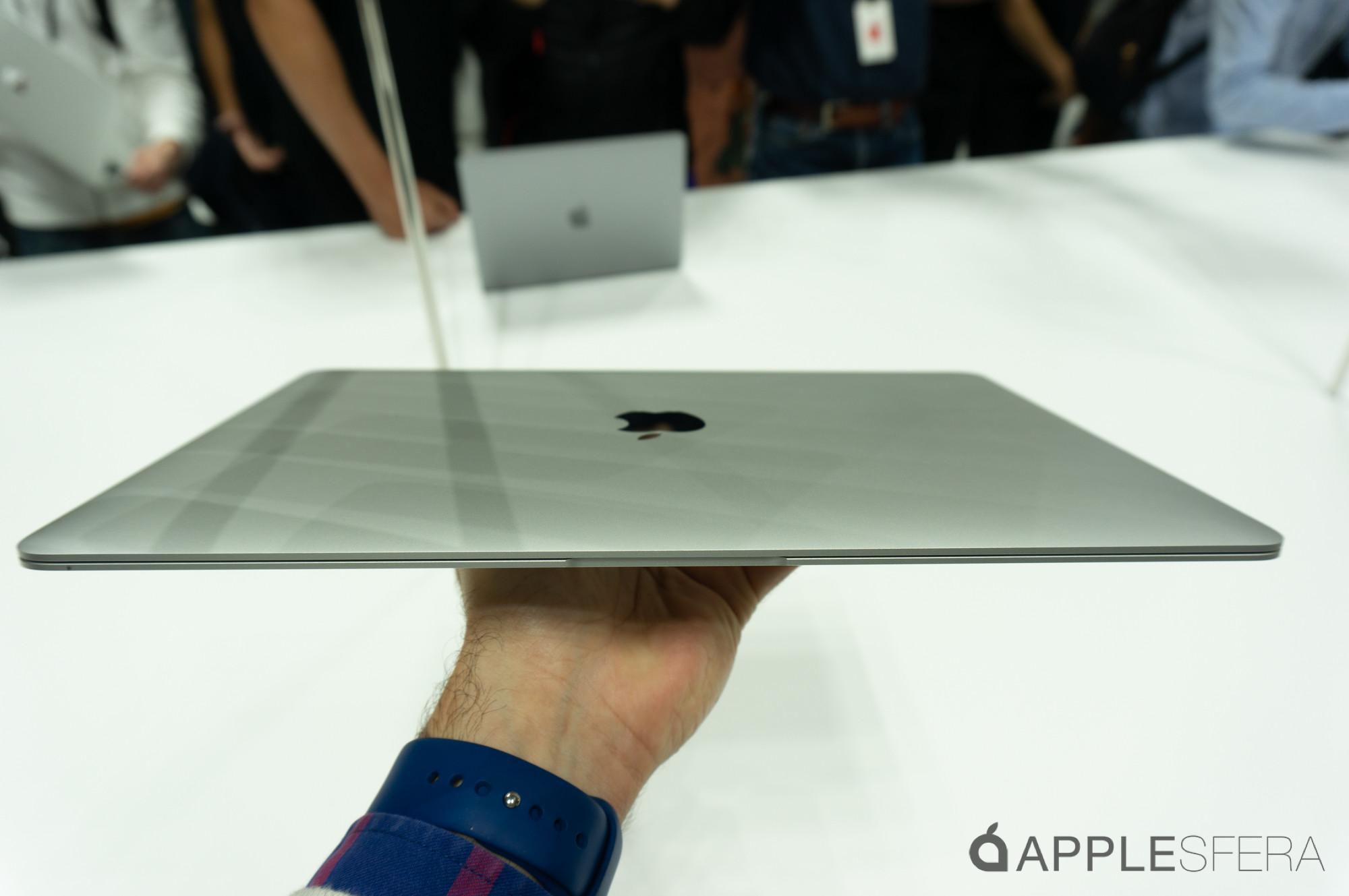 Foto de MacBook Air (2018) (22/24)