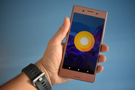 Sony Xperia Xz Premium Analisis Software