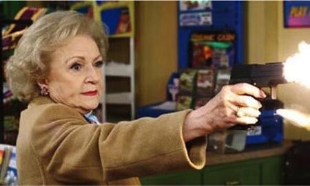 Betty White protagonizará 'Hot in Cleveland'