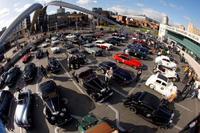 La celebración del 75 aniversario de Jaguar