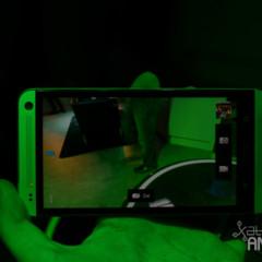 Foto 3 de 21 de la galería htc-one en Xataka Android