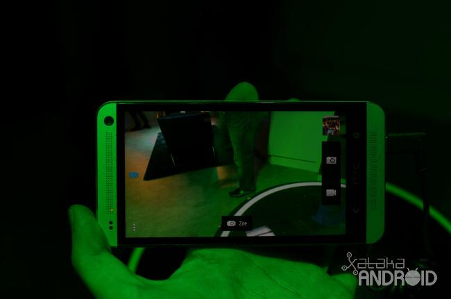 Foto de HTC One (3/21)
