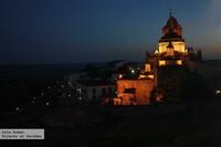 Visita a Jerez de los Caballeros. El Salón del Jamón Ibérico