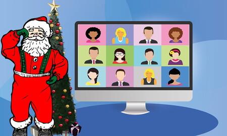 Zoom suprimirá el límite de 40 minutos de sus videollamadas en Nochebuena, Navidad y Nochevieja
