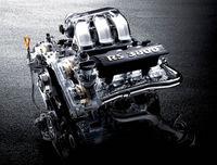 Así es el motor más potente del Hyundai Genesis Coupé