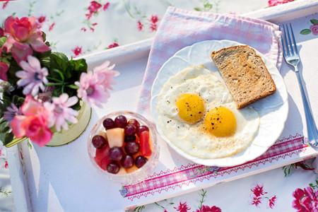 ¿Por qué el gobierno japonés quiere huevos con la yema blanca?