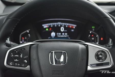 Honda Cr V 2020 20