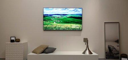 """Tu próxima tele podría venir en dos """"piezas"""" y, si los fabricantes quieren, tendrá todo el sentido del mundo"""