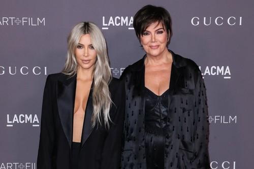 De tal palo tal astilla: Kris Jenner cambia de look y copia a su hija Kim para conseguirlo