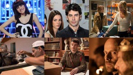 Los mejores estrenos nacionales de la temporada 2011/2012 (II)