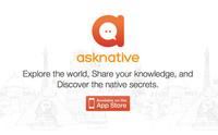 Aplicaciones viajeras: AskNative