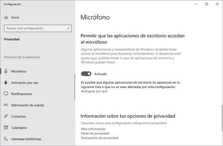 Microfono Apps De Escritorio