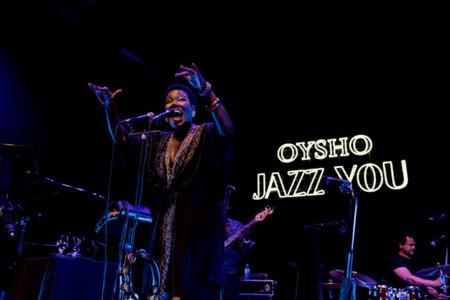 La lencería de Oysho que quería bailar Jazz (y montó su propio festival)