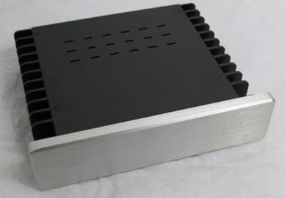 HD-Plex H1 y adiós al ruido