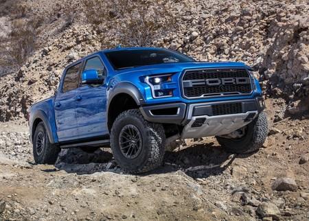 Ford F 150 Raptor 2019 1600 02